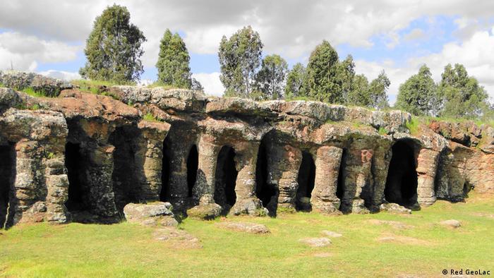 UNESCO Geopark Grutas del Palacio | Lateinamerika | Uruguay (Red GeoLac)