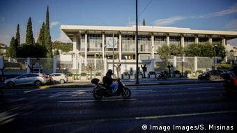 Σχεδιάστηκε πράγματι από τον Βάλτερ Γκρόπιους το κτίριο της αμερικανικής πρεσβείας στην Αθήνα;