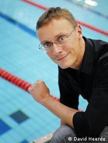Matthias Oloew Berliner Bäder-Betriebe