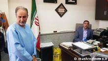 Iran Teheran Mohammad Ali Najafi