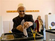 Εκλογές για την ανεξαρτησία του Κοσυφοπεδίου