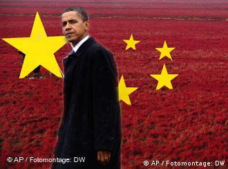 Many Chinese blame Barack Obama for worsened relations between Beijing and Washington
