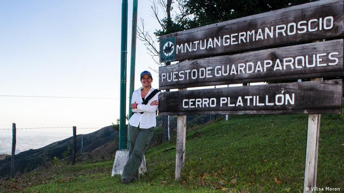 Venezuela | CIT | Forschung und Biodiversität in Venezuela