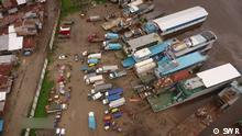 Doku-Bilder KW 23 | Amazonas