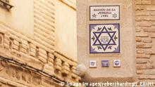 Spanien | jüdisches Leben in Toledo