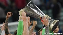 Fußball | UEFA Europa League - Finale | Chelsea vs. Arsenal