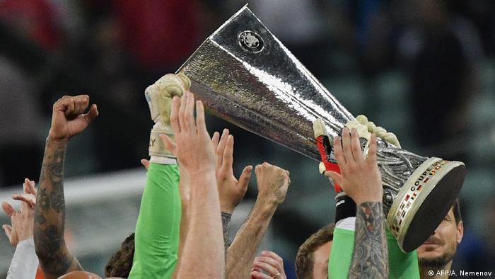 Quem irá suceder ao Sevilha como o novo vencedor da Liga Europa?