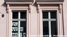 Deutschland Wohnung zu vermieten in Brandenburg