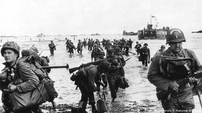 Día D: el comienzo del fin de la II Guerra Mundial   El Mundo   DW    05.06.2019