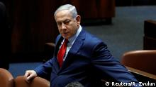 Neuwahlen in Israel nach Scheitern der Koalitionsverhandlungen