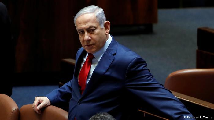 Neuwahlen in Israel nach Scheitern der Koalitionsverhandlungen (Reuters/R. Zvulun)