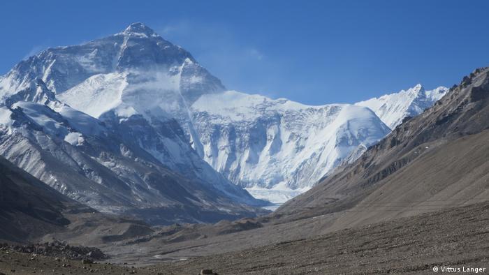 Mount Everest (Vittus Länger)