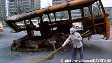 Tiananmen Massaker China 1989