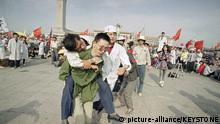 Tiananmen Massaker China 1989