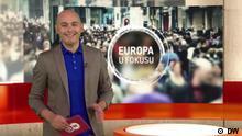DW Srecko Matic Fokus Europa