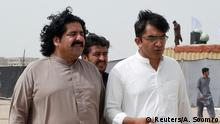 Pakistan | Ali Wazir | Mohsin Dawar | PTM