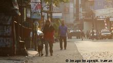 Indonesien Stadt Depok