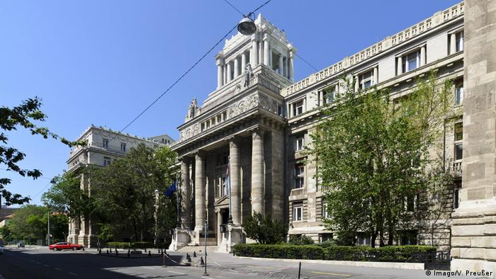 Hungary's Supreme Court