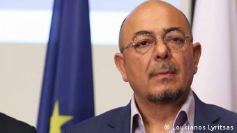 Ο ευρωβουλευτής του ΑΚΕΛ Νιαζί Κιζιλγιουρέκ