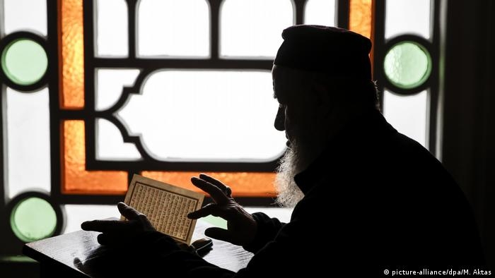 Ramadan (picture-alliance/dpa/M. Aktas)