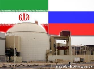 جامعه جهانی بر این نظر است که ایران در پی دستیابی به سلاح اتمی است