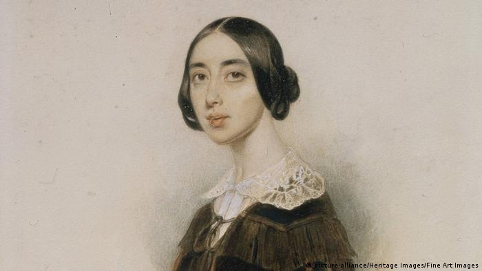 Michelle Pauline Viardot-García (picture-alliance/Heritage Images/Fine Art Images)