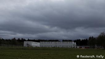 Κέντρο απελάσεων, Δανία