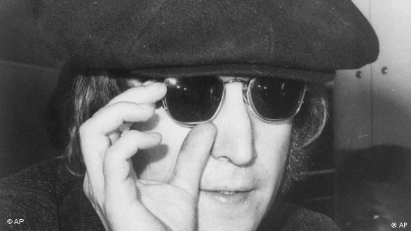 Flash-Galerie John Lennon