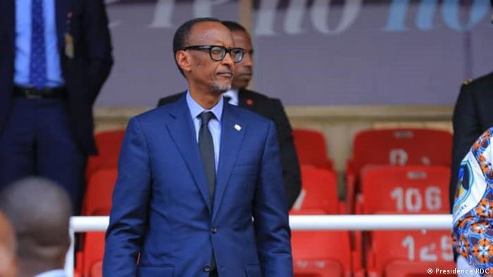 DR Kongo Beerdigung von Etienne Tshisekedi (Presidence RDC)