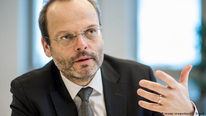 Deutschland Der Antisemitismus Beauftragte der Bundesregierung Felix Klein