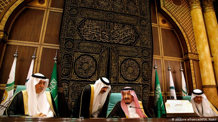 Saudi King Salman chairs the OIC in 2019