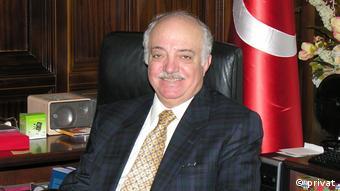 Prof. Dr. Ural Akbulut