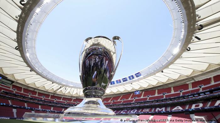 UEFA Champions League Finale - Tottenham Hotspur v FC Liverpool