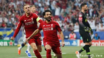 UEFA Champions League Finale | Tottenham Hotspur v FC Liverpool
