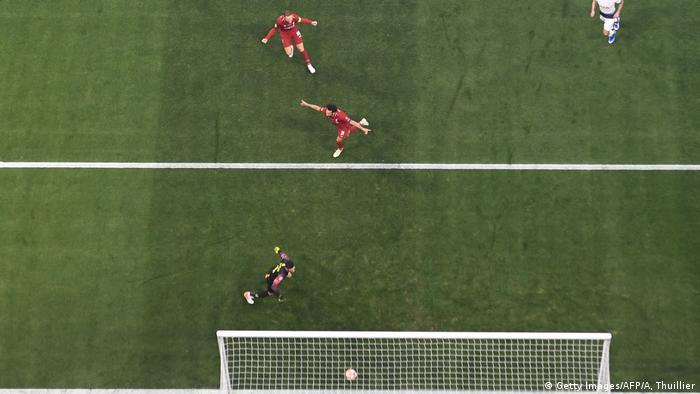UEFA Champions League Finale   Tottenham Hotspur v FC Liverpool