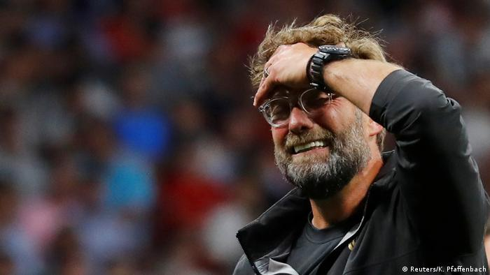 UEFA Champions League Final | Tottenham Hotspur v FC Liverpool