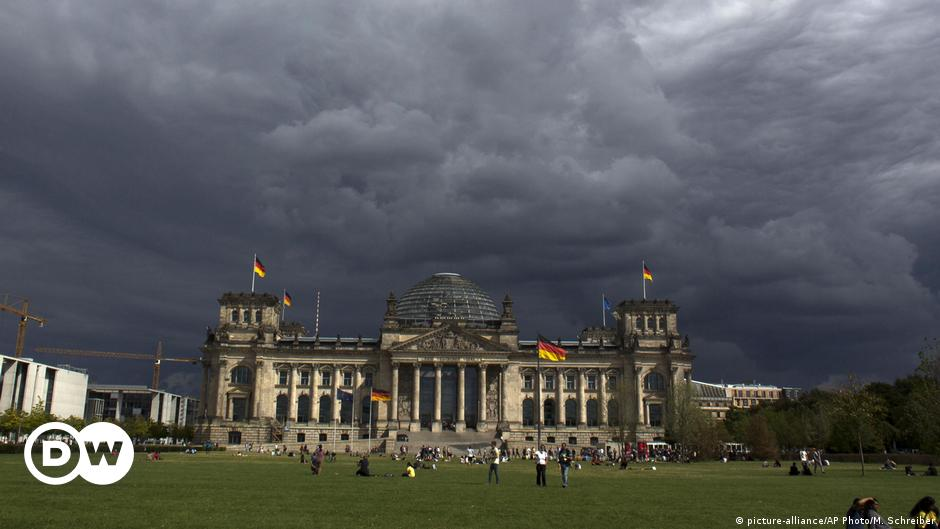 Germany′s political parties — what you need to know