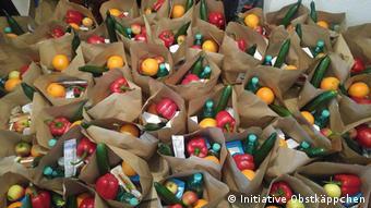 Initiative Obstkäppchen aus Hennef