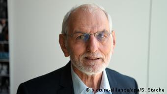 German historian Gerd Krumeich
