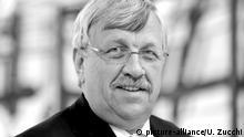 Walter Lübcke ist tot