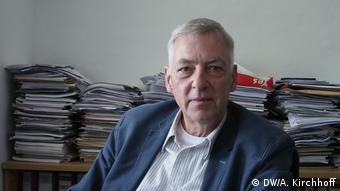 Helmuth Albrecht