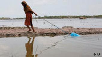 Arsen Verseuchung in Bangladesh