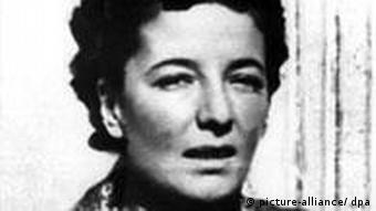 Clara Petacci - Mussolinis Geliebte