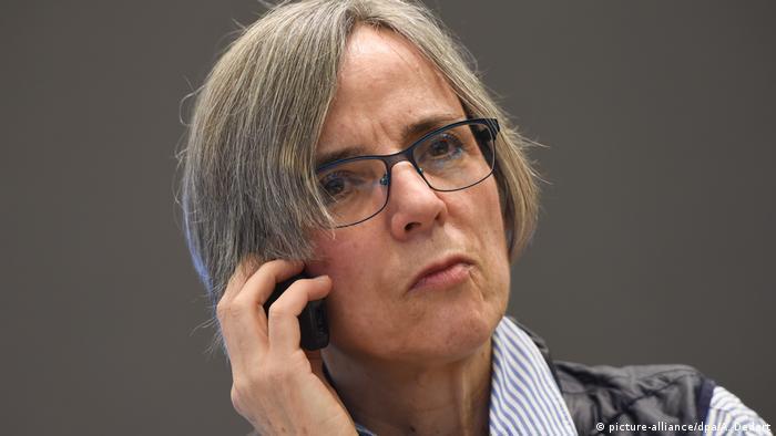 Sylvia Schenk
