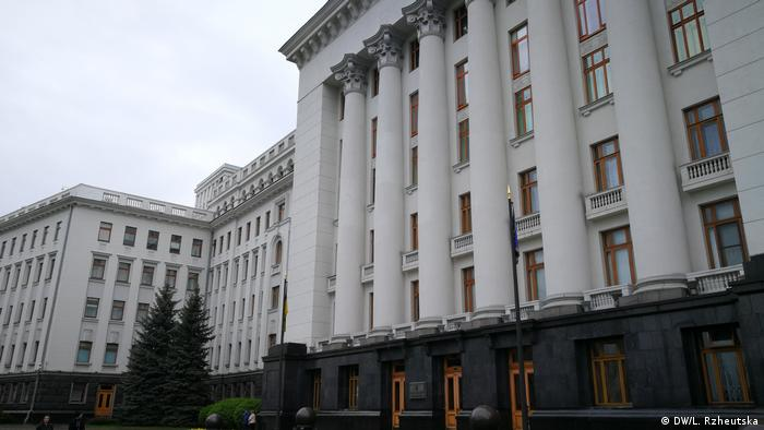 Монументальність сталінської архітектури підкреслювала, що людина лише маленький гвинтик у великій тоталітарній машині