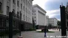 Präsidialamt in Kiew