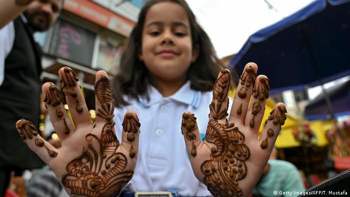 BG Ramadan 2019 Srinagar (Getty Images/AFP/T. Mustafa)