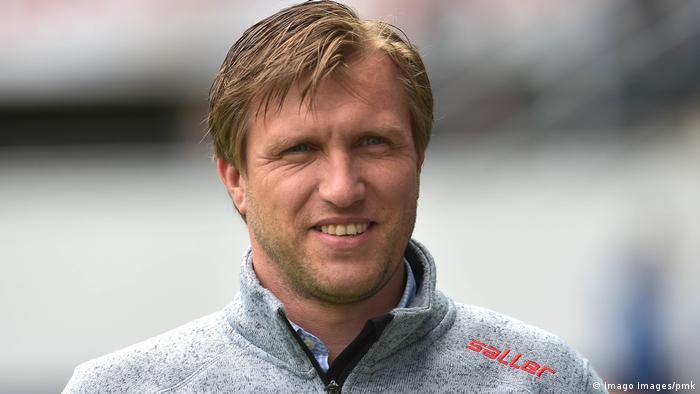 SC Paderborn 07 Markus Krösche