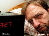 El insomnio puede ser detonante de enfermedades graves.