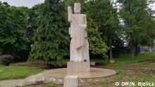 Bosnien-Herzegwoina Bileca - Denkmal für Drata Mihailovic